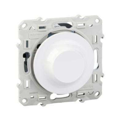 Uniwersalny ściemniacz LED 400VA, biały