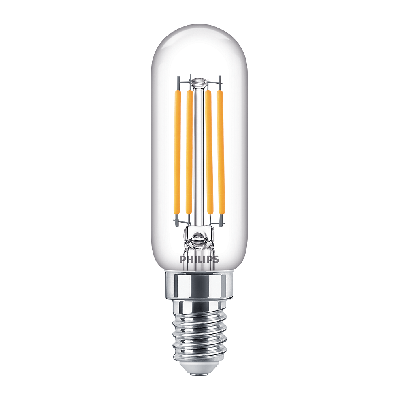 PHILIPS LED classic 40W T25L E14 CL ND RF 1PF/12