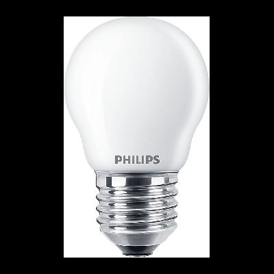 PHILIPS MAS VLE LEDLusterD3.4-40W E27 P45 927FRG