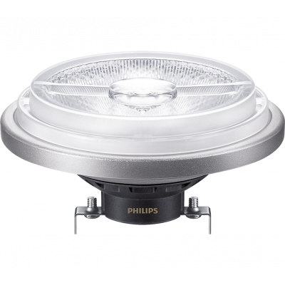 PHILIPS Masster LED ExpertColor 11-50W 927 AR111 40D