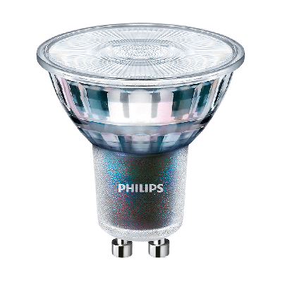 PHILIPS MASTER LED ExpertColor 5.5-50W GU10 930 25D