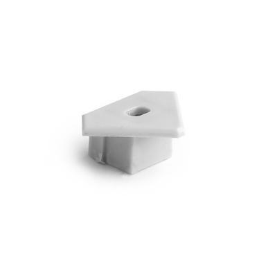 Zaślepka 45-ALU-OTW - do profili LED
