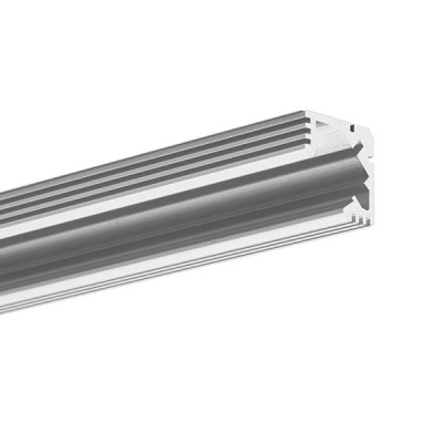 Profil LED ALU-45 Anodowany-3 metry