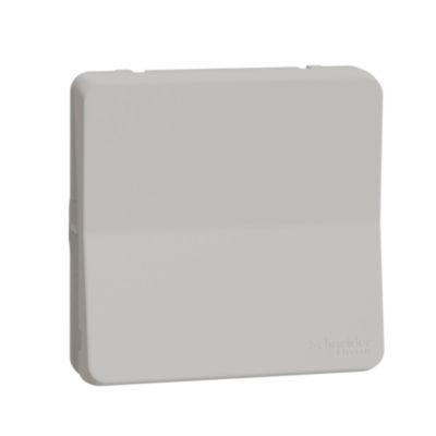 Mureva, mechanizm przycisku, biały