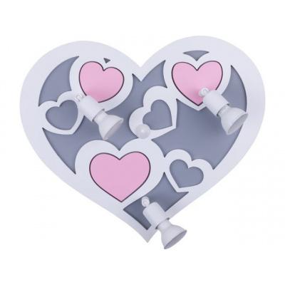 Heart III B