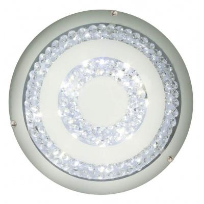 MONZA PLAFON ŁAZIENKOWY 16W LED