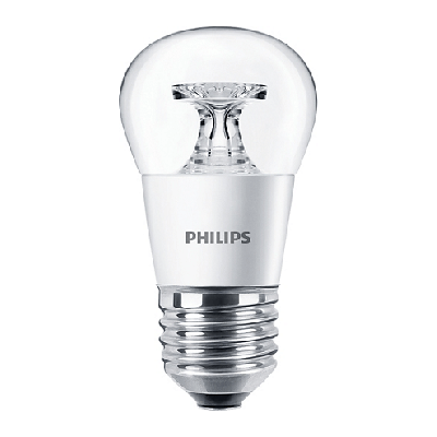 PHILIPS CorePro Lustre ND 4W E27 827 P45 CL