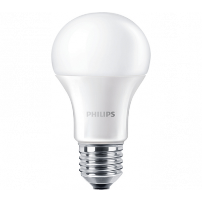 PHILIPS CorePro LEDbulb ND 11-75W A60 E27 827