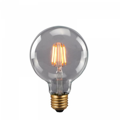 Retro Light Bulb 4W