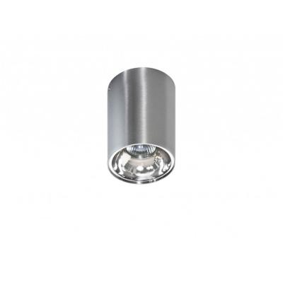 Remo Aluminium zodbłyśnikiem chromowanym
