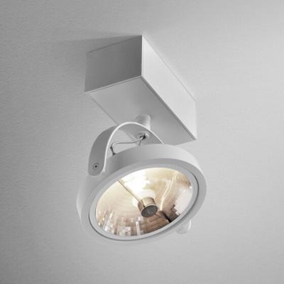 CERES 111X1 R PHASE-CONTROL REFLEKTOR CZARNY MAT