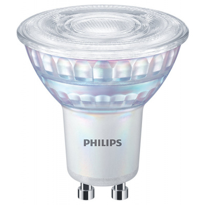 Master LED SPOT 6.2W GU10 930 120D