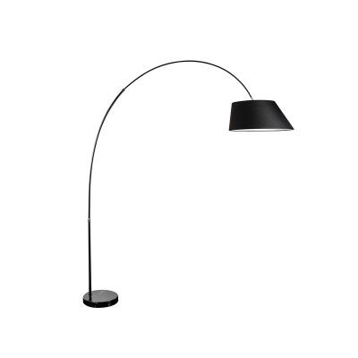 Lampa podłogowa Bard FL-12041 BK