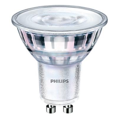CorePro LEDspot 5-65W GU10 830 36D