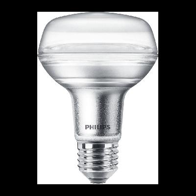 PHILIPS CoreProLEDspot ND 4-60W R80 E27 827 36D