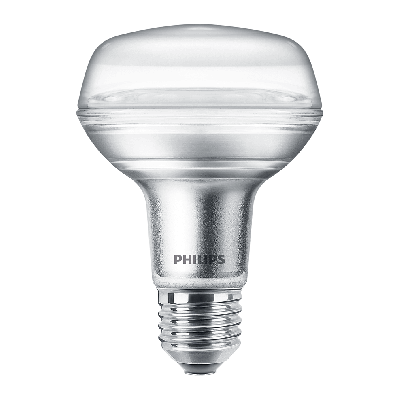 PHILIPS CoreProLEDspot D8.5-100W R80 E27 827 36D