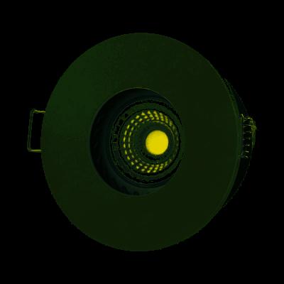 OPRAWA FIALE IV GU10 ROUND WHITE IP65