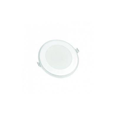 OPRAWA LED FIALE 3 STEPS 12,5W,  AUREOLA A, NW, ROUND WHITE