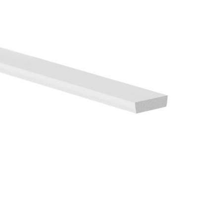 Osłona profili LED - HR-ALU mleczna