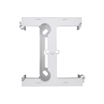 Simon 54 Premium Puszka natynkowa – element rozszerzający puszkę pojedynczą składaną do ramek wielokrotnych biały