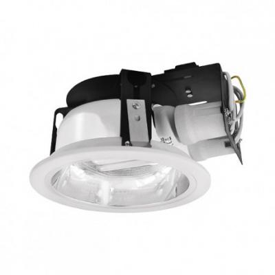 Lampa podtynkowa Ben DL-220-W