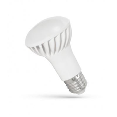 LED R-63 E-27 230V 8W CW SPECTRUM
