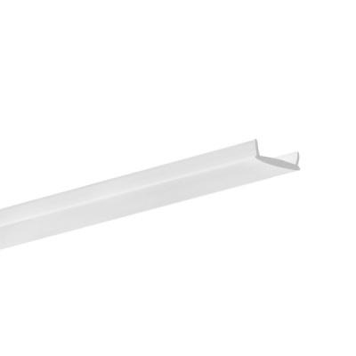 Osłona profili LED - LIGER mleczna