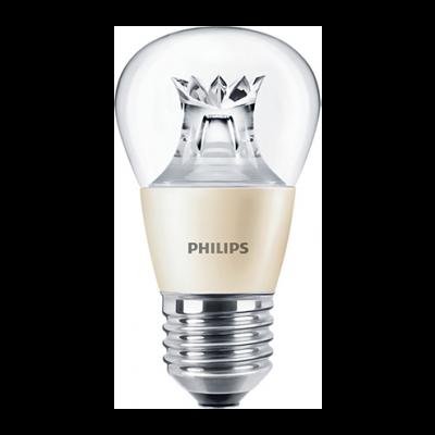 PHILIPS MASTER LEDlustre DT 4-25W E27 P48 CL