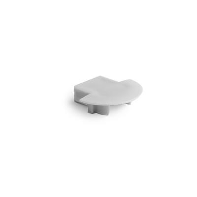 Zaślepka MICRO-K - do profili LED