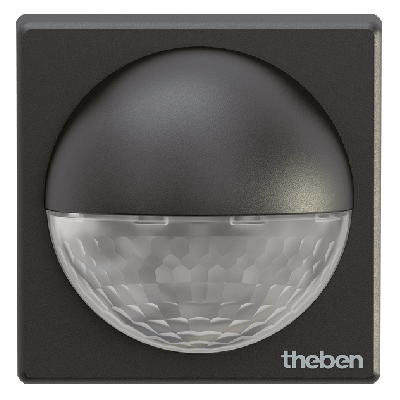 Czujnik ruchu - theLuxa R180 Czarny