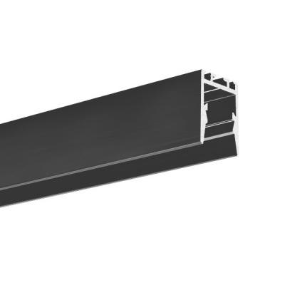 Profil LED PDS-ZMG Anodowany