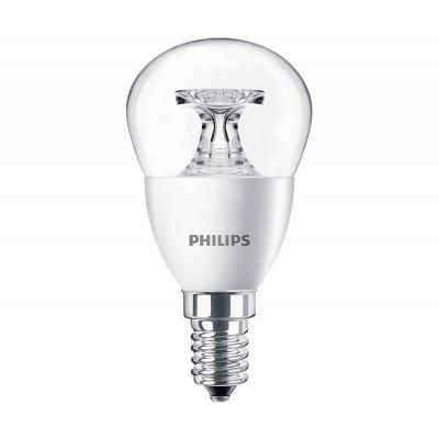 PHILIPS CorePro Led Lustre ND 5.5W E14 827 P45 CL
