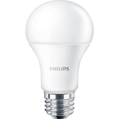 PHILIPS CorePro LEDbulb ND 7.5-60W A60 E27 830