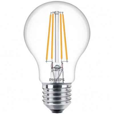 PHILIPS Classic LEDBulb ND 10.5W A60 E27 827 CL