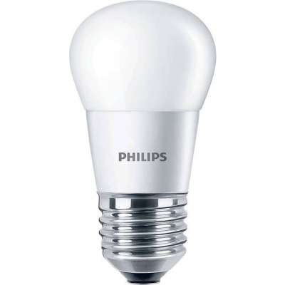 PHILIPS CorePro Lustre ND 4W E27 827 P45 FR