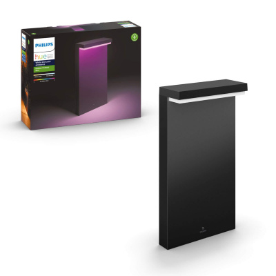 PHILIPS HUE Oprawa Nyro White and color ambiance 13,5W