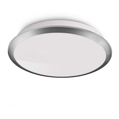 DENIM ceiling lamp Chrome 1x4.5W SELV