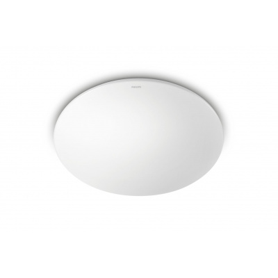 MAUVE CEILING LAMP WHITE 4X5