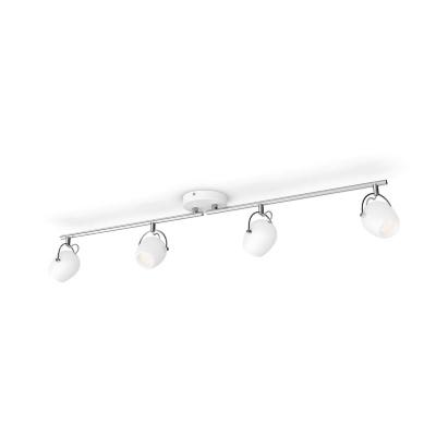 RIVANO bar/tube White 4x4.3W 24V