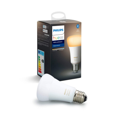 PHILIPS HUE- Żarówka LED BLUETOOTH WHITE AMBIANCE 9W E27