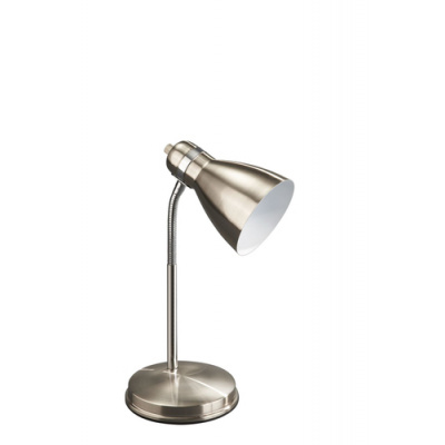 Lampka stołowa Massive  Martin  E14 Chrom