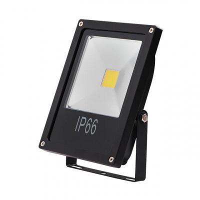 PROJEKTOR LED GRUN 16W MCOB 1000L BI 16W