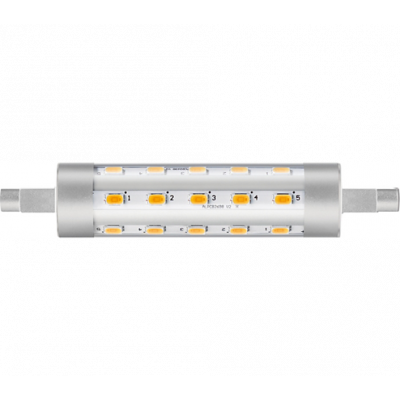 PHILIPS Corepro LED linear R7S 118mm 6.5-60W 830