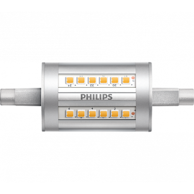 PHILIPS Corepro LED linear ND 7.5-60W R7S 78mm 840