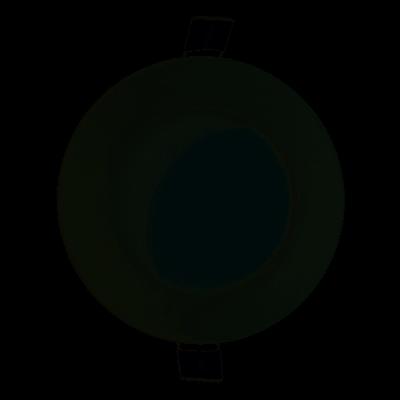 ALGINE ECO II LED ROUND 230V 18W IP20 NW OPRAWA PODTYNKOWA
