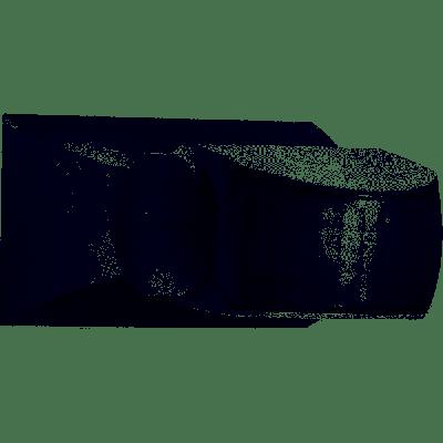 Czujnik ruchu na podczerwień - IS1B-Biały