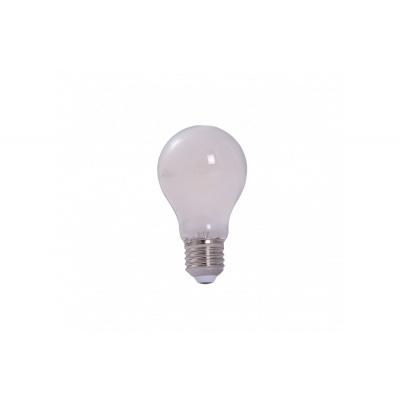 AZzardo Smart Żarówka LED WiFi E27 Milky White 7W CCT
