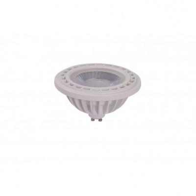 AZzardo Smart Żarówka LED WiFi ES111 White 11W CCT