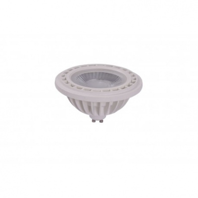 AZzardo Smart Żarówka LED WiFi ES111 Grey 3000K 15W