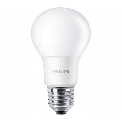 PHILIPS CorePro LEDbulb ND 5.5W A60 E27 827